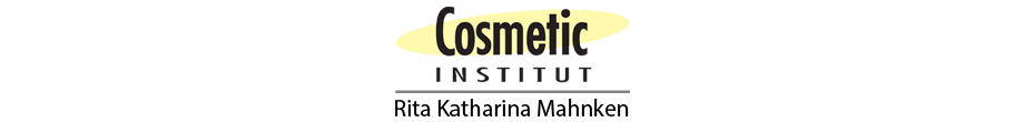 Cosmetic Institut Rita Mahnken